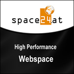 High Performance Webspace