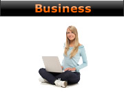 Webspace Business